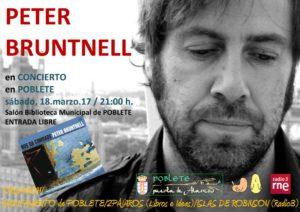 Peter Bruntnell 6k3