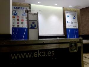Gala ASOBAL 6K3