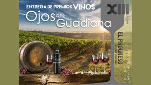 XIII edicion Ojos del Guadiana 6k3